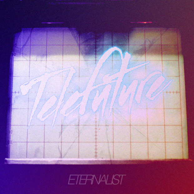 """""""Eternalist"""" compilation cover by Batsly Adams and Crystal Labs"""