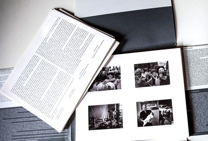 Catalog The First Twenty Years, (printed in 1995, Palermo, Italy) $60 USD