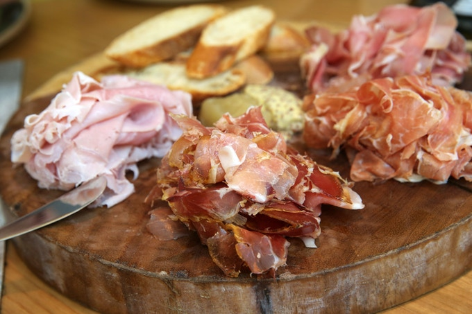 Why doesn't Western New York have a shop for locally-made charcuterie? With Mercado, we can