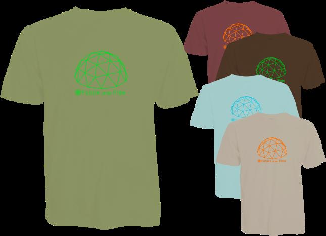 Hemp Dome Shirts