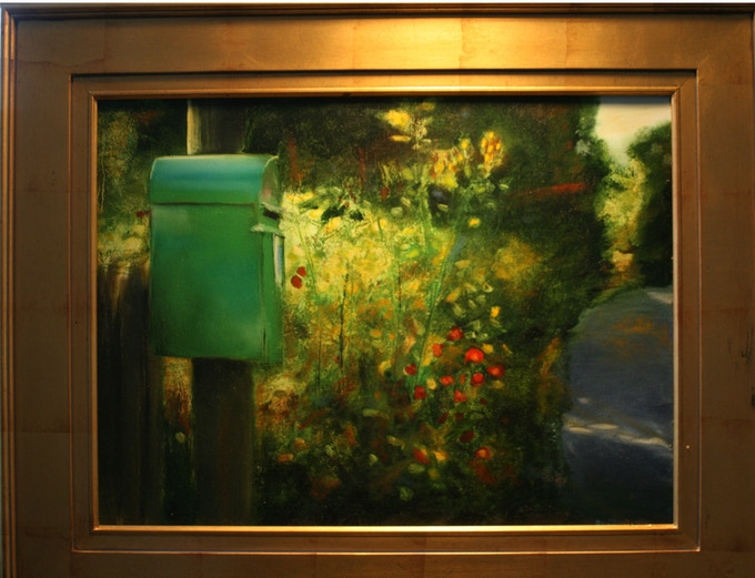 Rural Postbox