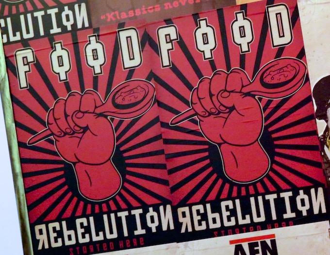 A food revolution, declared in San Sebastián, Spain