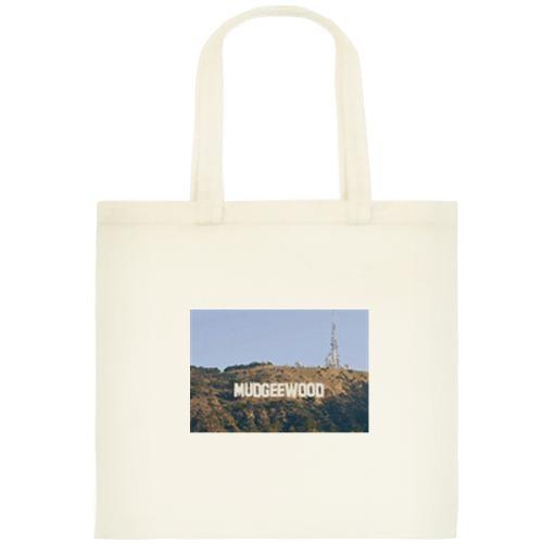'Mudgeewood' tote bag