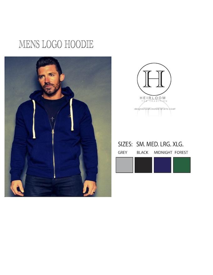 MHL-HOODIE