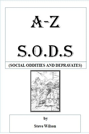 'The A-Z of S.O.D.S.'