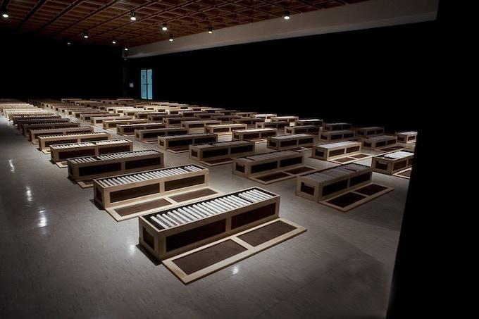 2006 Zoller Gallery, Penn State