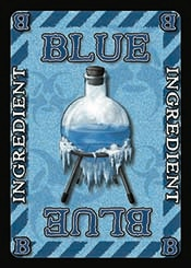 Blue Ingredient Card