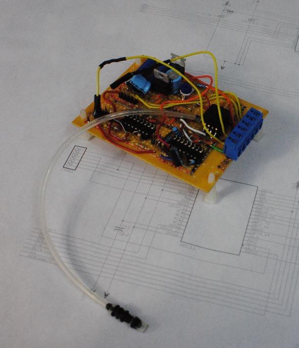 Early Analog Sensor Design
