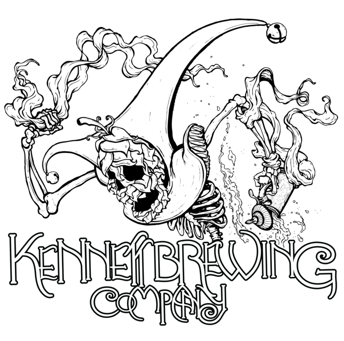 Kennett Brewing Company by Chris & Jen Braunstein