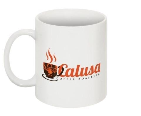 Calusa Coffee Mug
