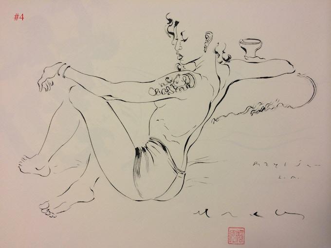 Artwork #4