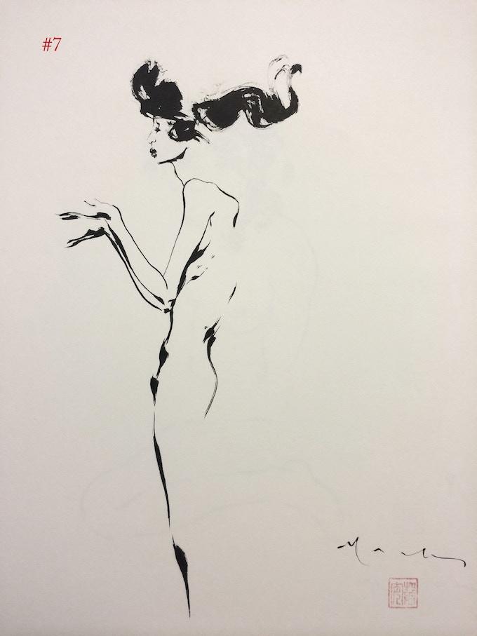 Artwork #7