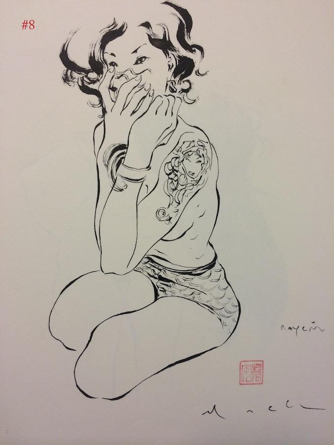 Artwork #8