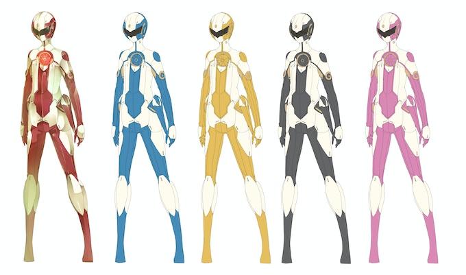 Ordinary Rangers