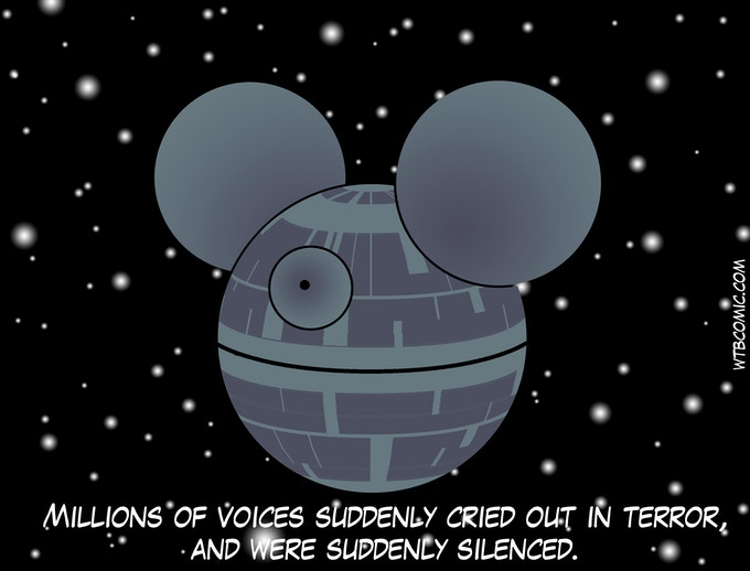 Mouse Star