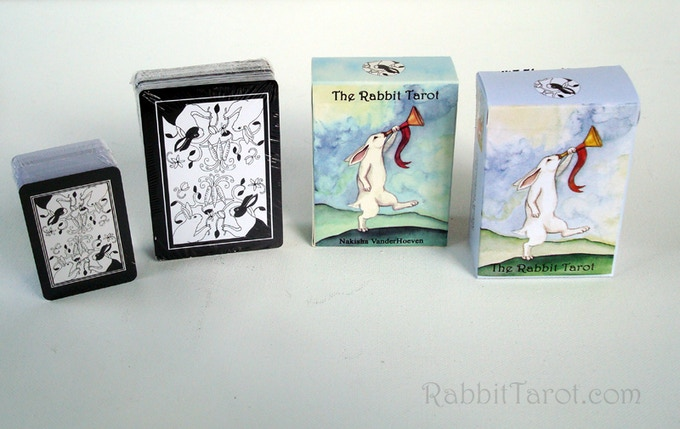 All Four Editions (left to right) Mini, First, Second and Third.