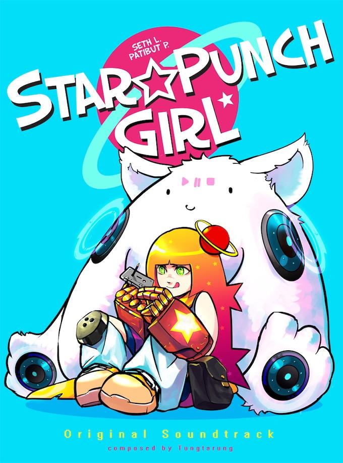 Starpunch Girl OST 1
