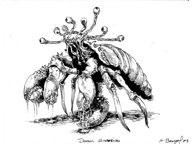 Drawing Fantasy into Reality #1 by Kurt Brugel — Kickstarter