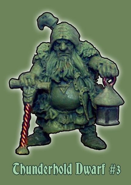 Thunderhold Dwarf #3