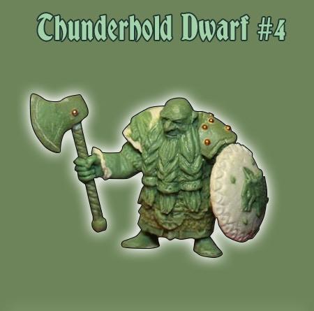 Thunderhold Dwarf #4