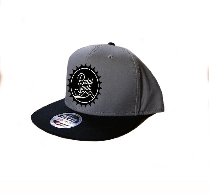Pedal South Hat