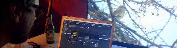 Editing & Color Grading KS video.
