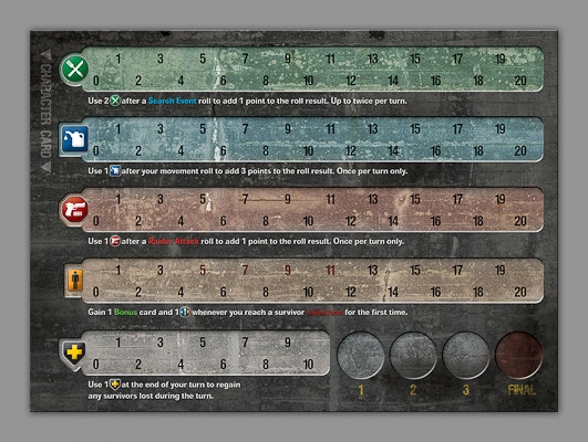 player mat with graphic design by Josh Cappel