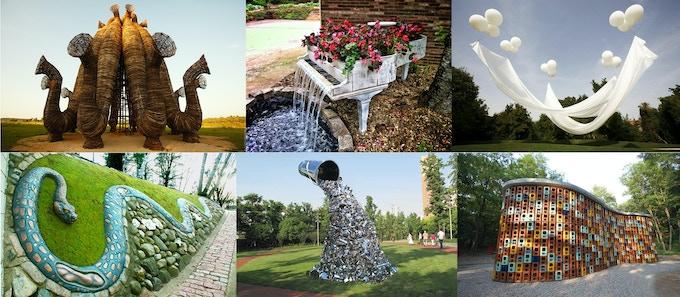 Dream Big The Ix Art Park Project By Brian Wimer Kickstarter