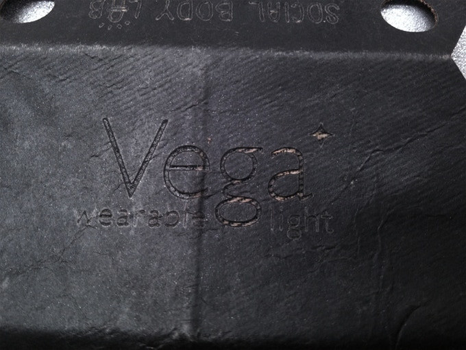 The Veg-Vega Edge material