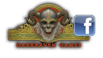 Darkraven Games - Like Us On Facebook!!