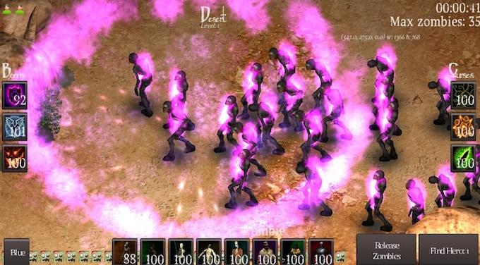 Necromancer by Other Worlds Software — Kickstarter