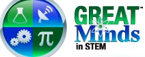 Great Minds in Stem Partner Spotlight