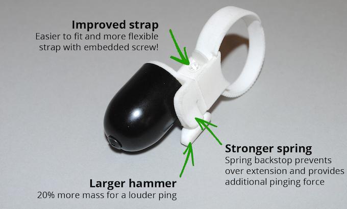 Trigger Bell v2.0