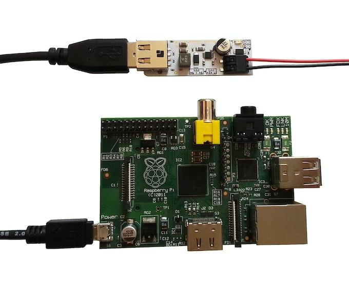 Raspberry Pi Compatible