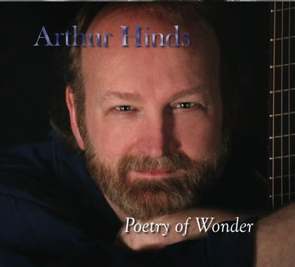 My first solo Cd.