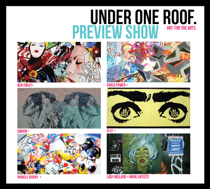 #UNDR1ROOF