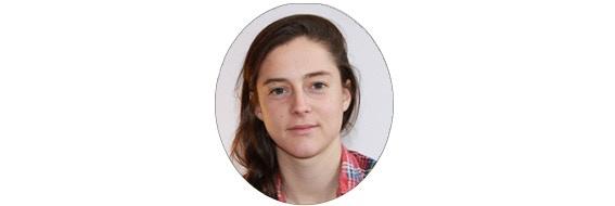 Lucy Lynn-Evans - Head of Growth