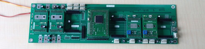 Second PCB Prototype