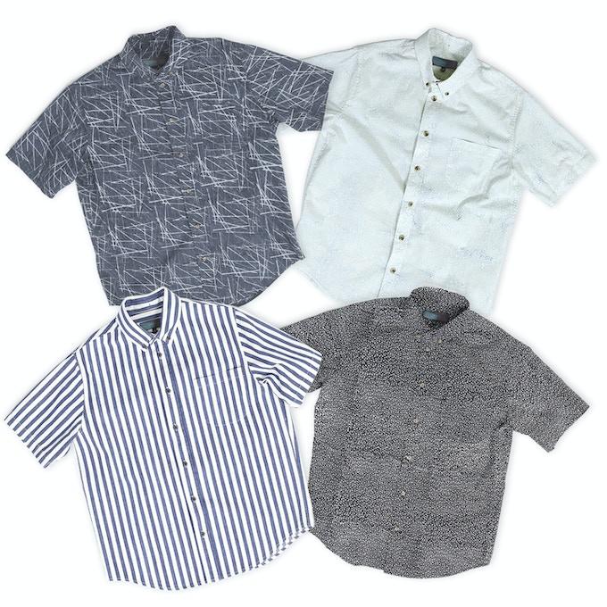 VP Loosey Shirt $90