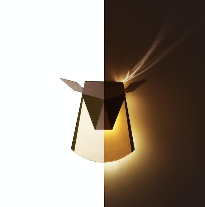 Popup Lighting When Light Meets Art By Chen Bikovski