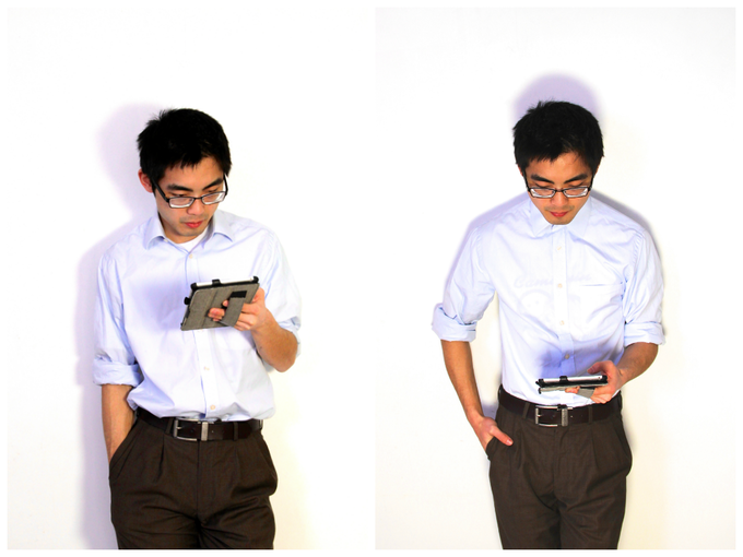 Zipseam Instantly Tailor Your Clothes By Sidi Huang