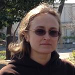 Heather Cattles, designer