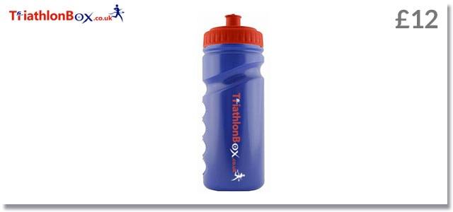 High quality British water bottle