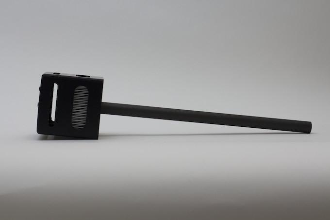 Heat Transfer Rod