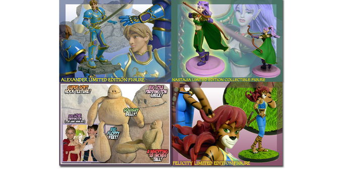 The Dreamland Chronicles Digital Trading Card Game by