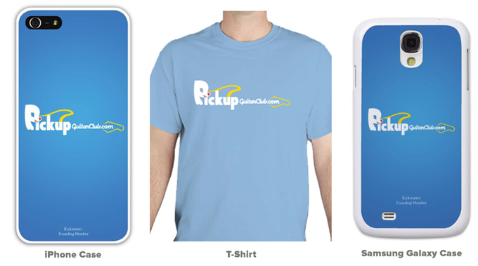 T-Shirt or Phone Case