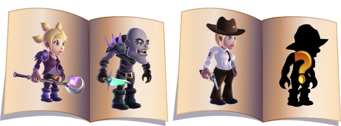 You can help to decide what the next InDee Toon will be...