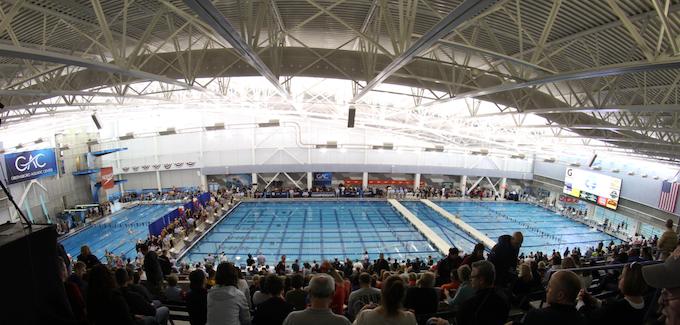 2013 U.S. Winter Junior Nationals in Greensboro, N.C.