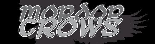 Mordor Crows