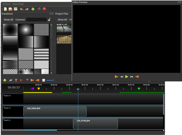 OpenShot Video Editor for Windows, Mac, and Linux by